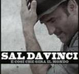 Sal Da Vinci - E' così che gira il mondo