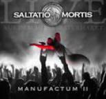 Saltatio Mortis - Manufactum II