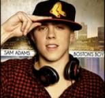 Sam Adams - Boston's Boy