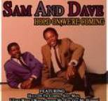 Sam and Dave - HOLD ON,WE'RE COMING