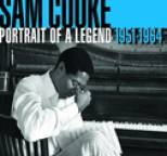 Sam Cooke - Portrait of a Legend 1951-1964