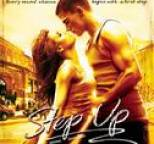 Samantha Jade - Step Up Soundtrack