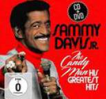 Sammy Davis, Jr. - The Greatest Sammy Davis Jr