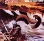 Samson - Before the Storm