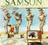 Samson - Shock Tactics