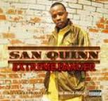 San Quinn - Extreme Danger