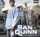 San Quinn - From A Boy To A Man