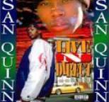 San Quinn - Live N Direct