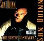 San Quinn - The Hustle Continues