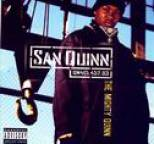 San Quinn - The Mighty Quinn