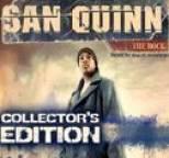 San Quinn - The Rock: Pressure Makes Diamonds (Collector's Edition)