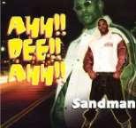 Sandman - Ahh Dee Ahh