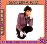 Sandra Kim - Best of Sandra Kim (Le meilleur des années 80)
