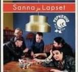 Sanna ja Lapset - Popkerho