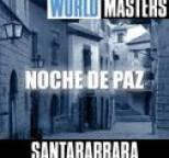 Santabarbara - World Masters: Noche De Paz