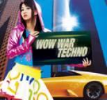 Saori@destiny - WOW WAR TECHNO