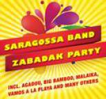Saragossa Band - Zabadak Party