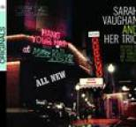 Sarah Vaughan - At Mister Kelly's