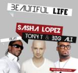 Sasha Lopez - Beautiful Life