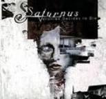Saturnus - Veronica Decides to Die