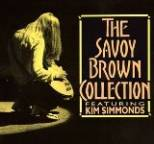 Savoy Brown - Guitar Blues