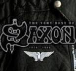 Saxon - The Very Best Of Saxon