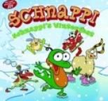 Schnappi - Schnappi's Winterfest