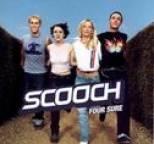 Scooch - Four Sure
