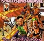 Screeching Weasel - Teen Punks In Heat