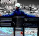 Script - Opposite End Mixtape