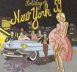 Sleepy Sleepers - Holiday In New York 59