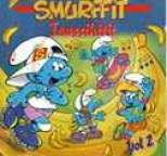 Smurffit - Tanssihitit Vol. 2