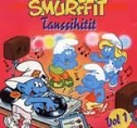 Smurffit - Tanssihitit, Volume 1