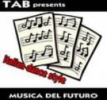 Tab - Musica Del Futuro