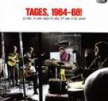 Tages - Tages, 1964-68!