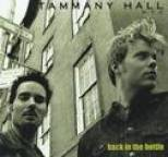 Tammany Hall NYC - Back in the Bottle