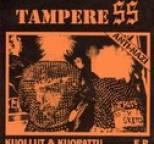 Tampere SS - Kuollut & kuopattu
