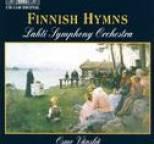 Taneli Kuusisto - Finnish Hymns 1