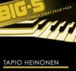 Tapio Heinonen - Big-5: Tapio Heinonen