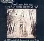 Tauno Marttinen - Bahr, Gunilla Von: Solo Flute Music