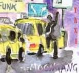 Taxi - The Moongang