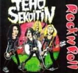 Tehosekoitin - Rock'n Roll