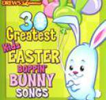 The Hit Crew - 30 Greatest Kids Easter Boppin' Bunny Songs