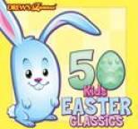 The Hit Crew - 50 Kids Easter Classics