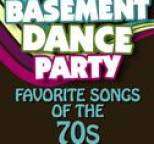 The Hit Crew - Basement Dance Party - Favorite Songs of the 70s