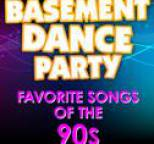 The Hit Crew - Basement Dance Party - Favorite Songs of the 90s