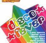 The Hit Crew - Disco Fever