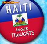 The Hit Crew - Haiti: In Our Thoughts