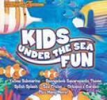 The Hit Crew - Kids Under The Sea Fun