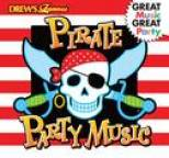The Hit Crew - Pirate Party Music